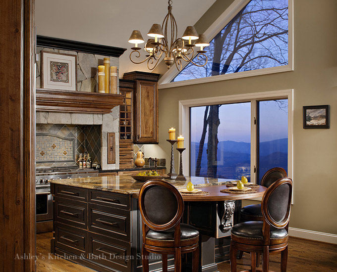 Asheville Kitchen Designers | Ashley\'s Kitchen Bath Design Studio