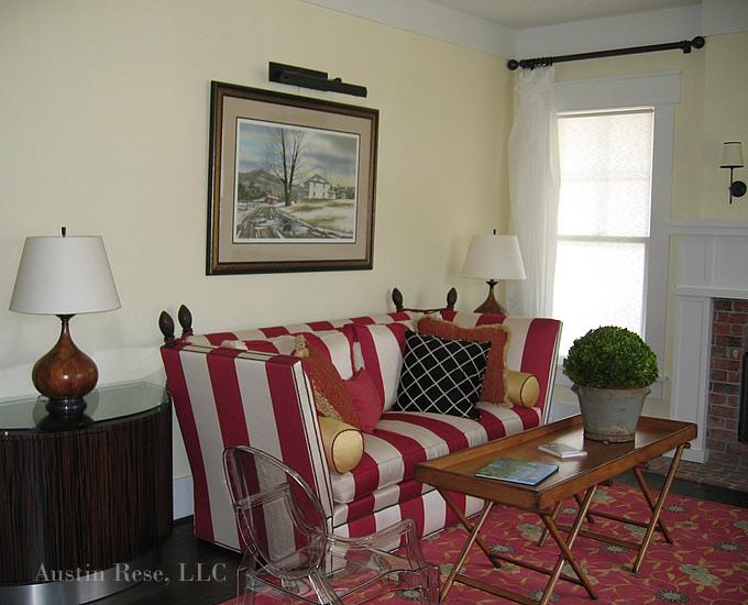 Wilmington Interior Designers Nc