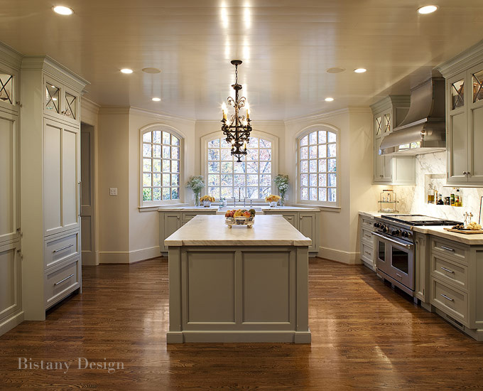 Charlotte Kitchen & Bath Design | Raleigh Kitchen & Bath Design