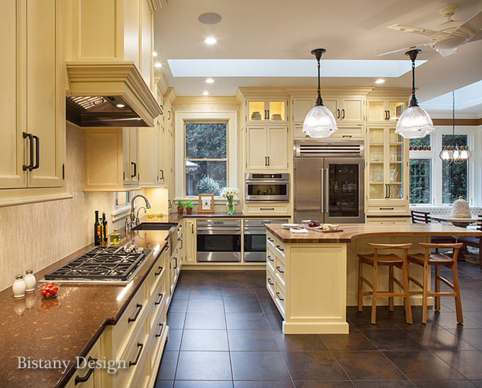 Charlotte Kitchen Designers Remodelers Bistany Design Nc Design