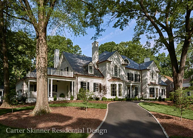 Carter Skinner Residential Design 1
