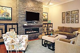 Recognized For Blending Warmth And Sophistication This Greensboro Interior Design Firm Creates Distinct Original Spaces