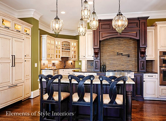 Elements of Style Interiors 2