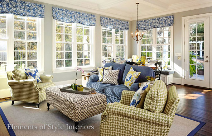 Greensboro Accessories Furniture Elements Of Style Interiors Nc