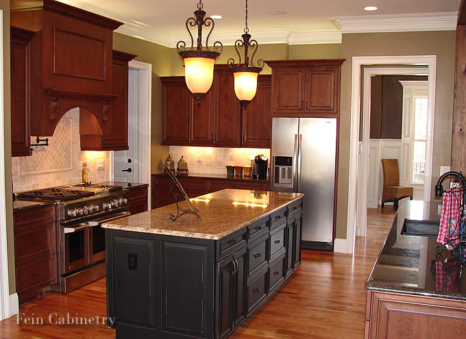 Nc kitchen and bath designers nc kitchen remodelers for Kitchen design raleigh