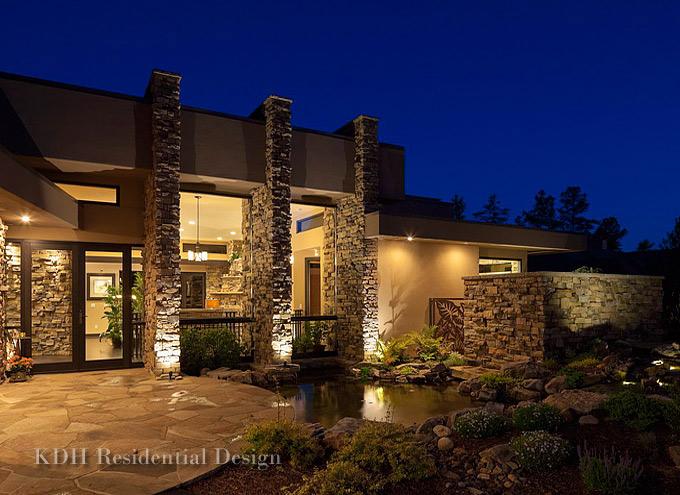 Charlotte residential designers kdh residential design Residential design