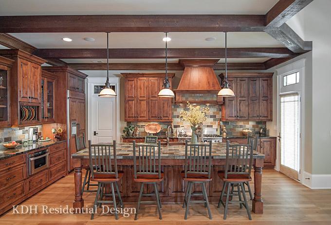 Charlotte Residential Designers KDH Residential Design NC Design