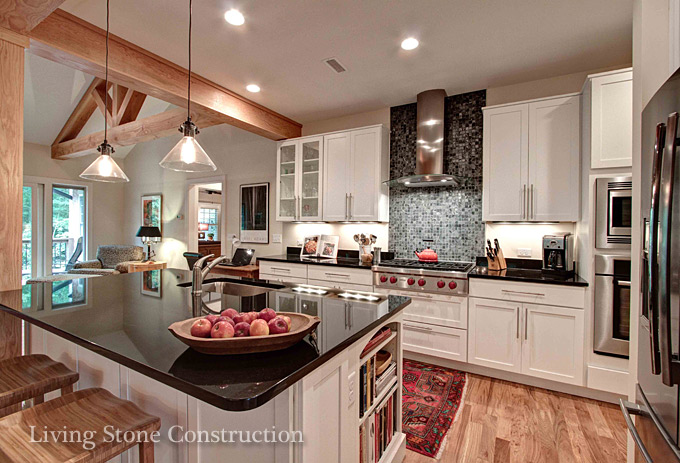 Living Stone Construction, Inc. 2