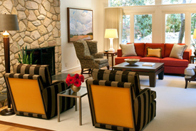 Responsive To The Interior Design And Project Management Needs Of The  Diverse Population In The Research Triangle Area