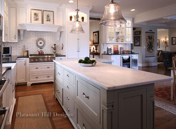Charlotte Interior Designers Pheasant Hill Designs NC Design