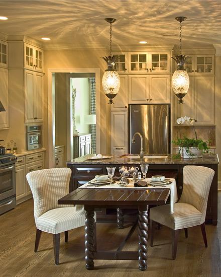 Interior Design Traditional Kitchen: Raleigh Interior Design, Kitchen Design