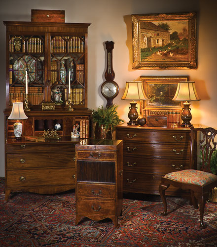 Sterling Manor Antiques 2