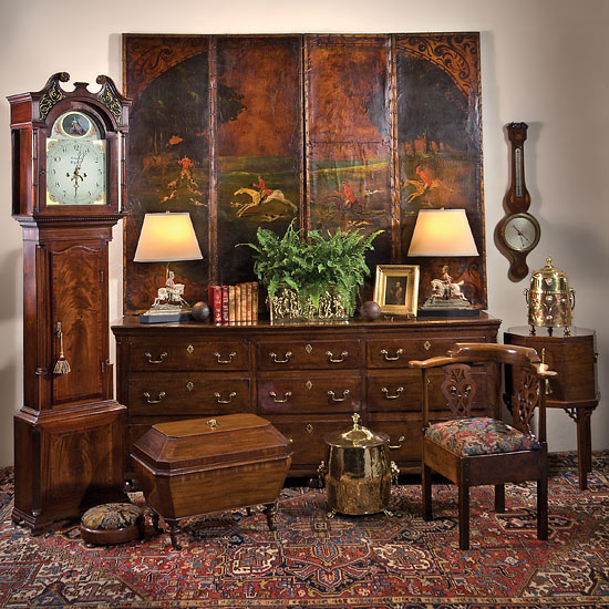Sterling Manor Antiques 3
