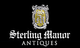 Sterling Manor Antiques
