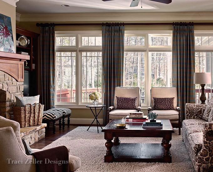 Charlotte Interior Designers Traci Zeller Designs NC Design Online