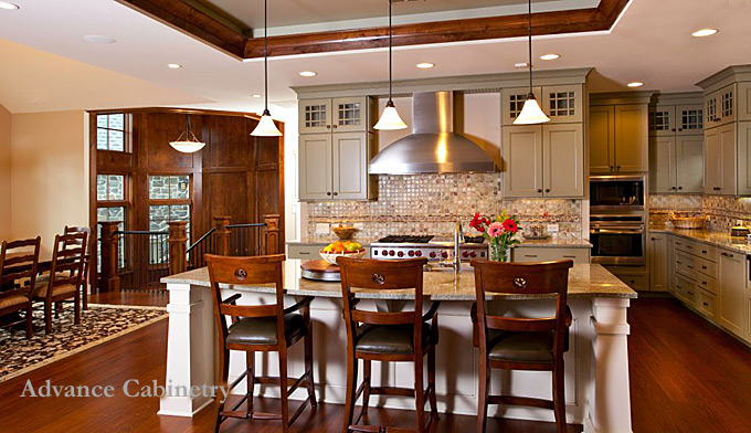 Advance cabinetry asheville western nc kitchen designers for Bath remodel asheville nc
