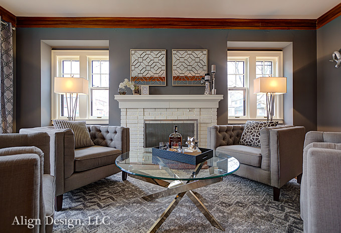 Asheville, Western NC Interior Design. View Photo Gallery. Align Design,  LLC 1