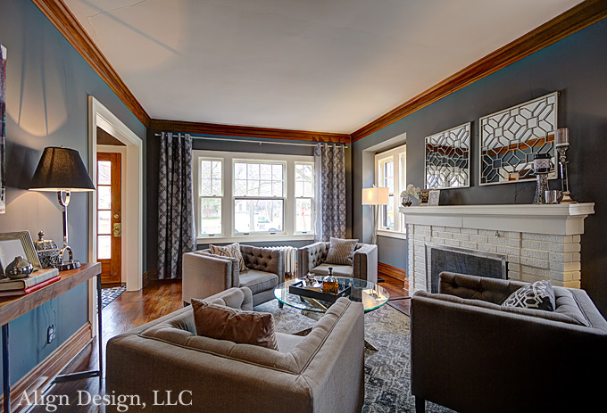 Asheville Interior Design Align Design Llc Nc Design