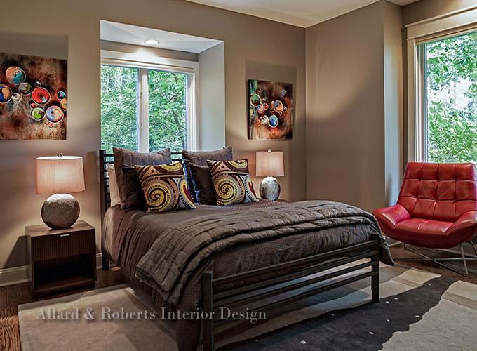 Best Asheville Interior Designers | Allard And Roberts
