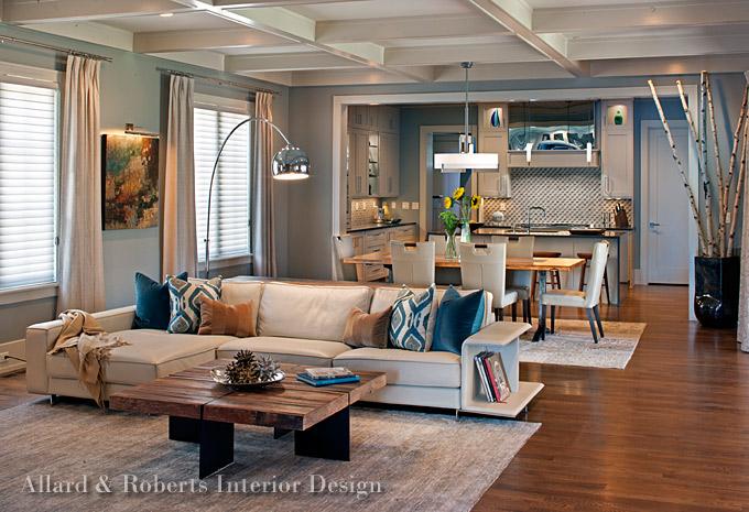 Best Asheville Interior Designers