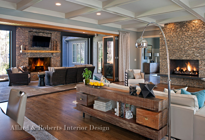 Decorating Ideas > Best Asheville Interior Designers  Allard And Roberts ~ 191309_Great Apartment Decorating Ideas