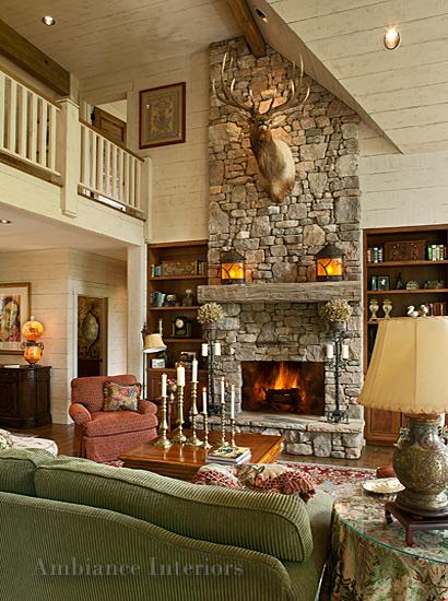 Asheville Interior Designers Ambiance Interiors Western Nc