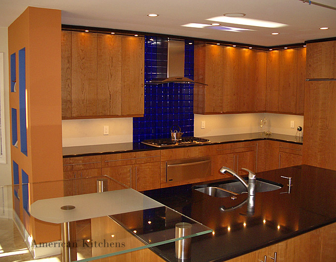Designer Kitchens Inc