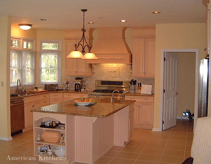 Charlotte custom cabinets american kitchens nc design Kitchen design center raleigh nc