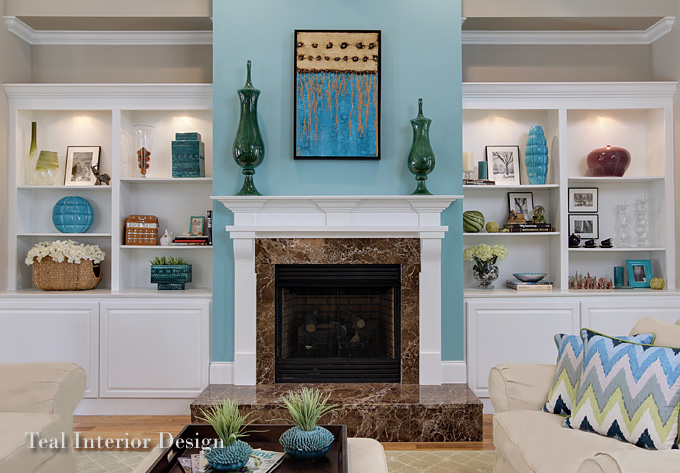 TEAL Interior Design 2