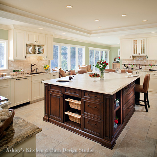 ashley s kitchen and bath design ashevilletraditional kitchen