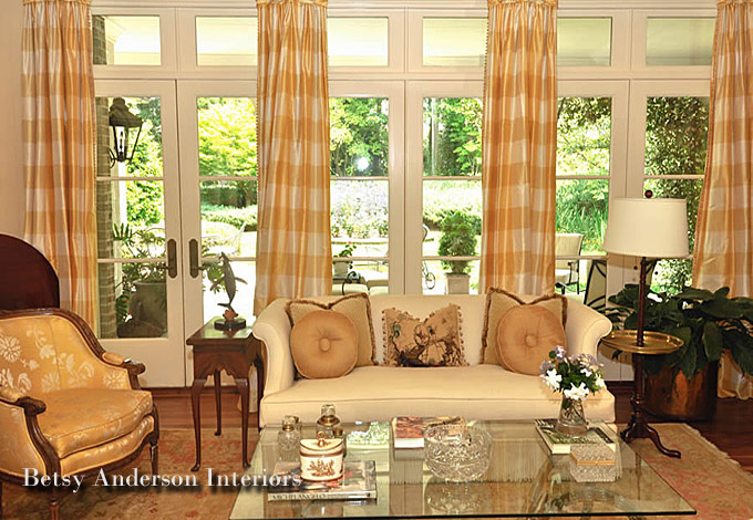 Raleigh interior designers betsy anderson nc design online for Interior design raleigh nc