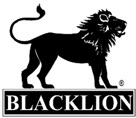 Black lion logo - photo#23