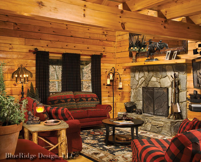 western inspired design living room style discovery