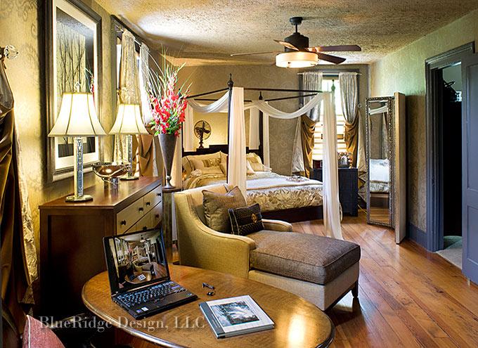 Western NC, Asheville Interior Designers