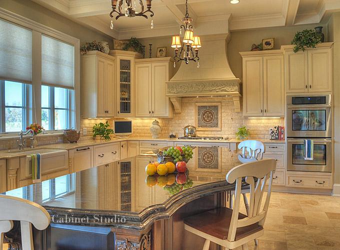 Winston Salem Kitchen Designers Cabinet Studio Nc