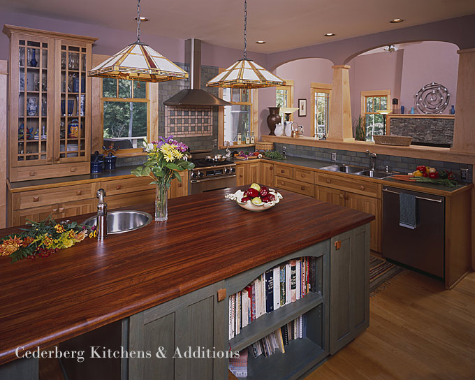 Cederberg Kitchens & Additions 3