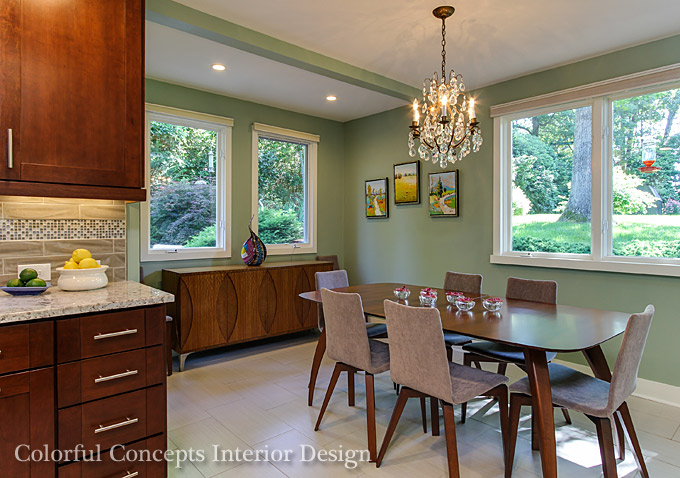 Raleigh interior designers colorful concepts nc design for Interior design raleigh nc