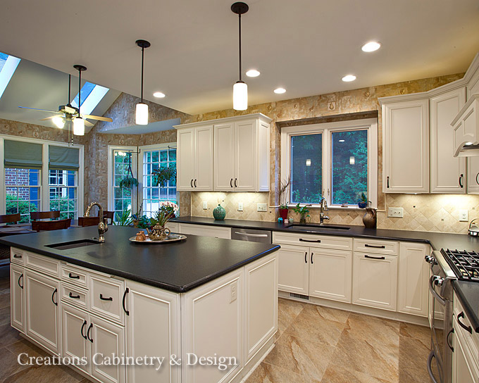 NC Kitchen And Bath Designers NC Kitchen Remodelers - Kitchen and bath raleigh nc