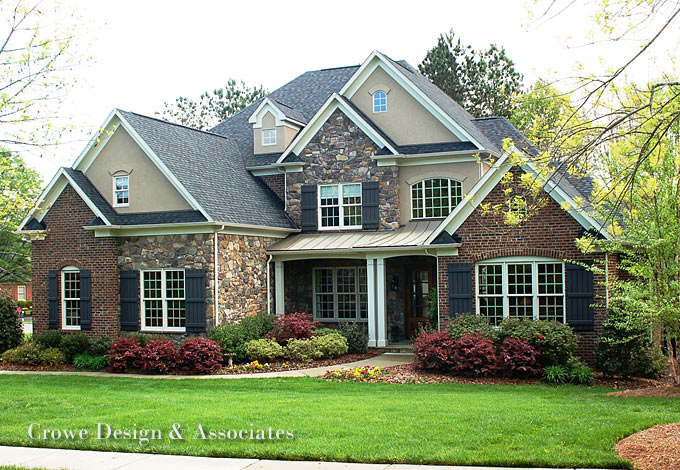 Charlotte Residential Designers Architecture Crowe Design