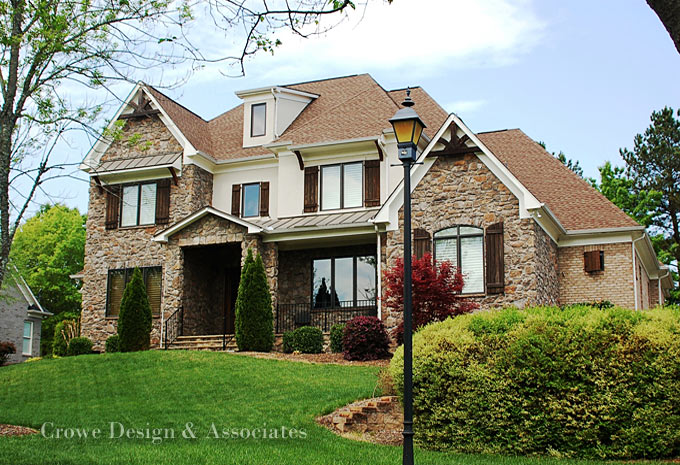 Charlotte Residential Designers Architecture