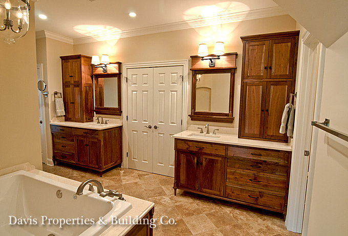 North Carolina Design