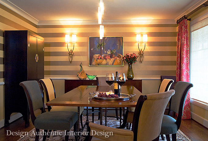 Design Authentic Interior Design 2
