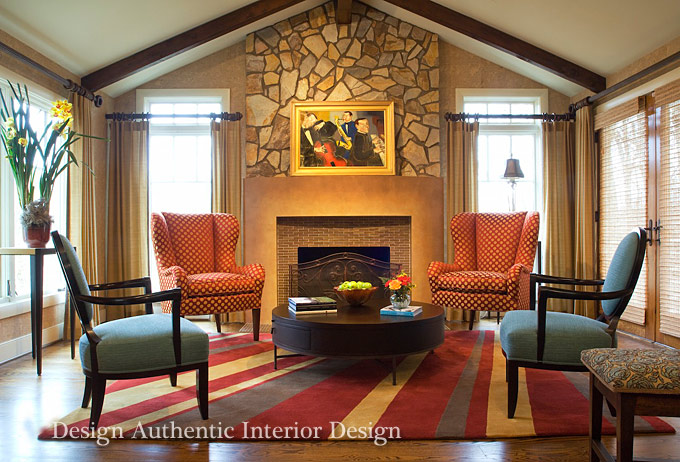Design Authentic Interior Design 1