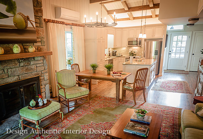 Winston Salem Interior Design