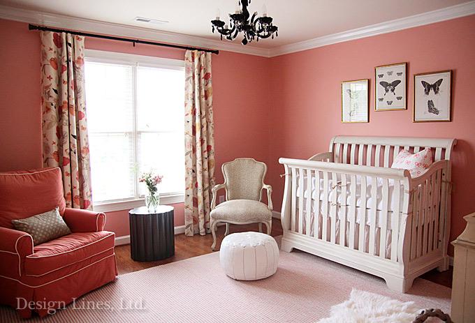 Raleigh interior designers design lines ltd classic for Interior design raleigh nc