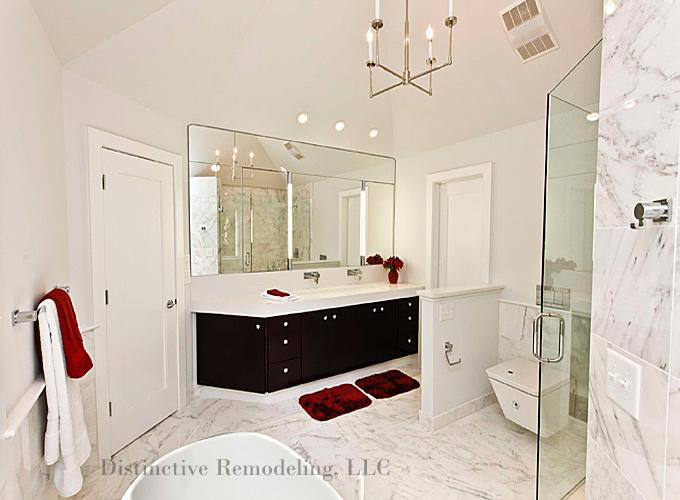 Raleigh Remodelers Kitchen Bath Designers Distinctive