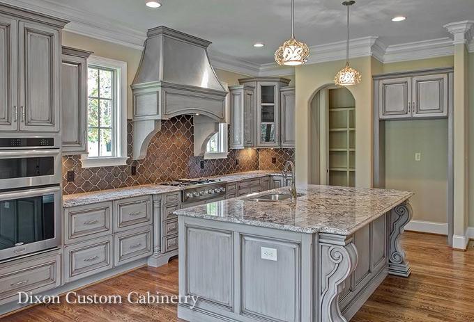 Winston Salem Kernersville Greensboro Custom Cabinetry Dixon