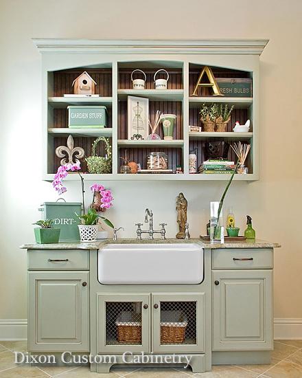 Winston Salem Kernersville Greensboro Custom Cabinetry Dixon Custom Cabinetry