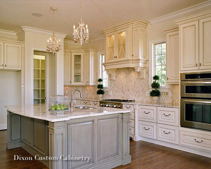 Winston salem kernersville greensboro custom cabinetry for Custom kitchens