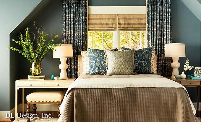 Charlotte Interior Designers Traditional Contemporary